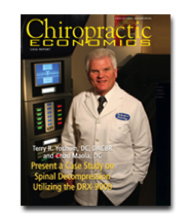 Case Study on Spinal Decompression Utilizing the DRX-9000